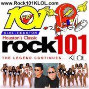 Rock 101 KLOL back on air?