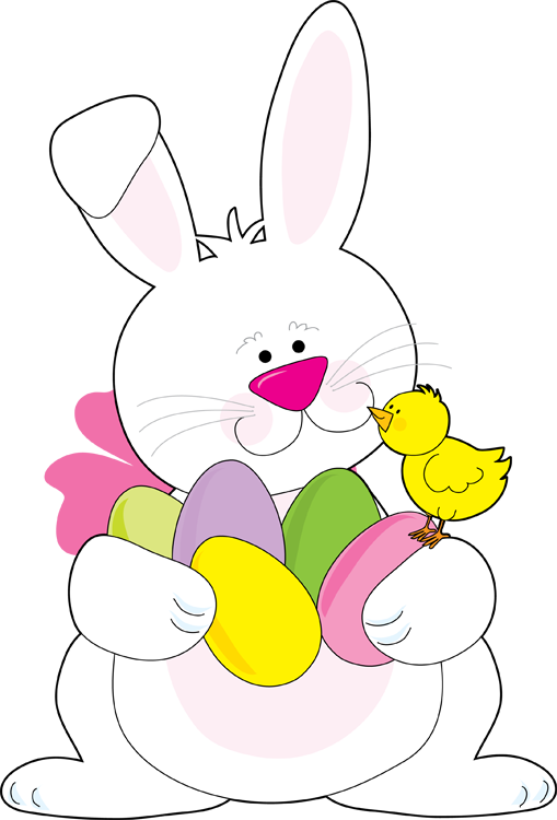 web design development easter bunny bunny and easter rh pinterest com easter bunnies clipart black and white easter rabbit clip art in black and white