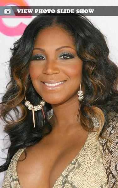 Trina Braxton Hairstyle : trina, braxton, hairstyle, Trina, Braxton, Worth!, Braxton?, Trina,, Celebrities,, Black, Beautiful