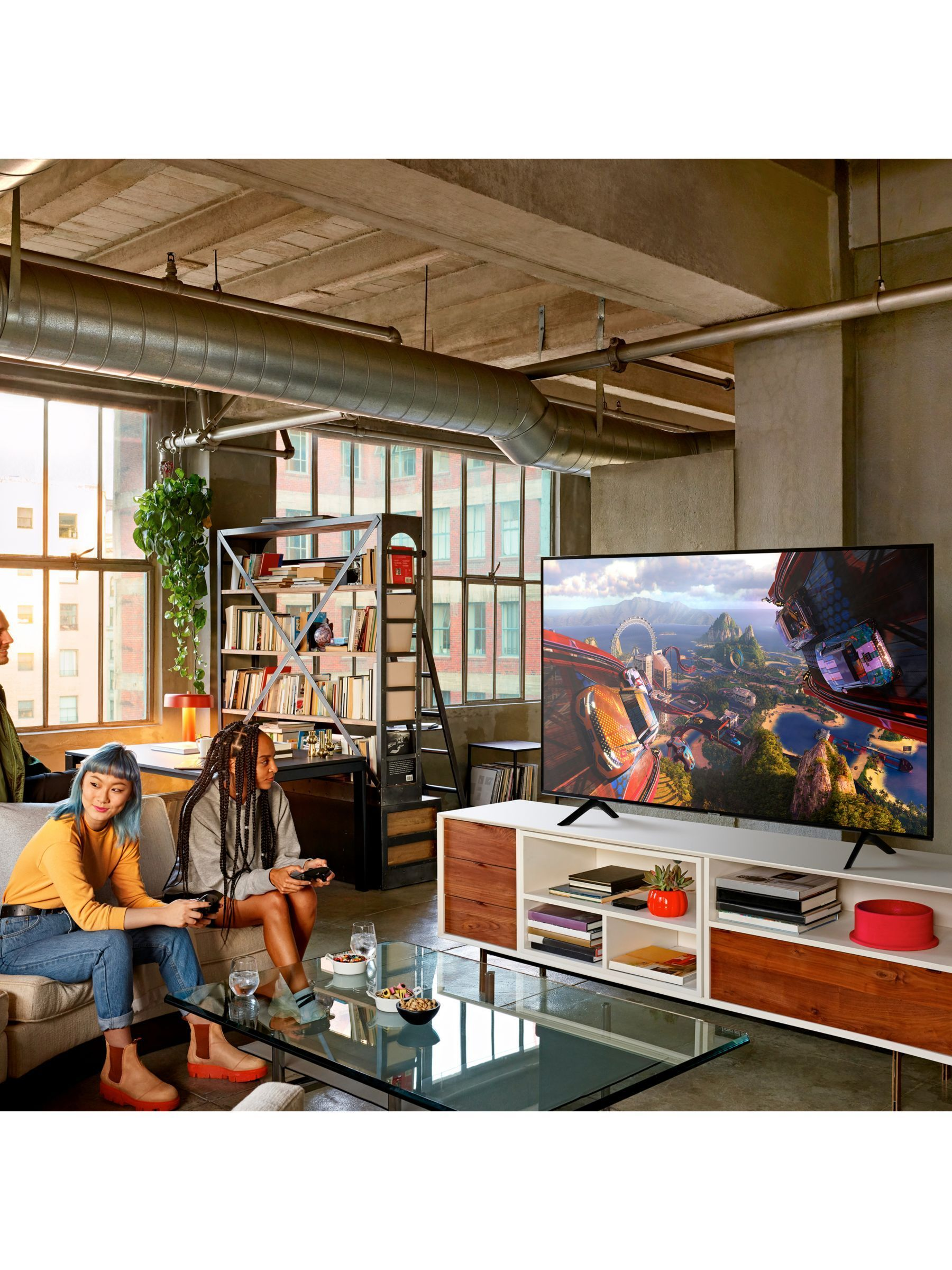 Dangerous Smart Tv Home Tvpersonality Smarttvsamsung In 2020