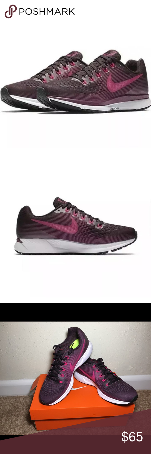 74a16f4fadde0 Women s Nike Air Zoom Pegasus 34 S9 Women s Nike Air Zoom Pegasus 34  Running Shoes 880560