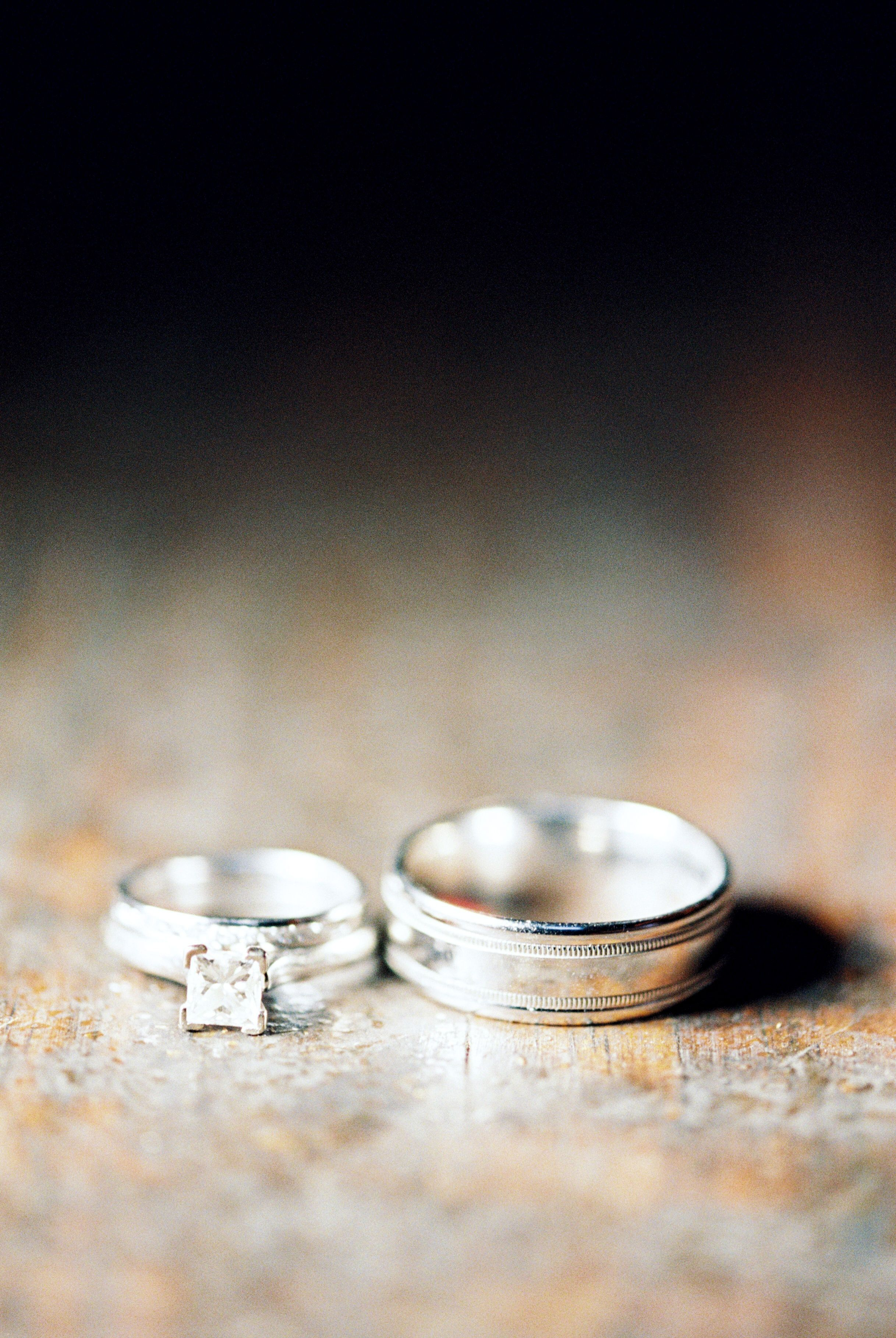 Classic Wedding Bands In Hogansville Ga Mylife Photography More Http Www Theknot Com W Classic Wedding Band Engagement Ring Wedding Band Engagement Rings