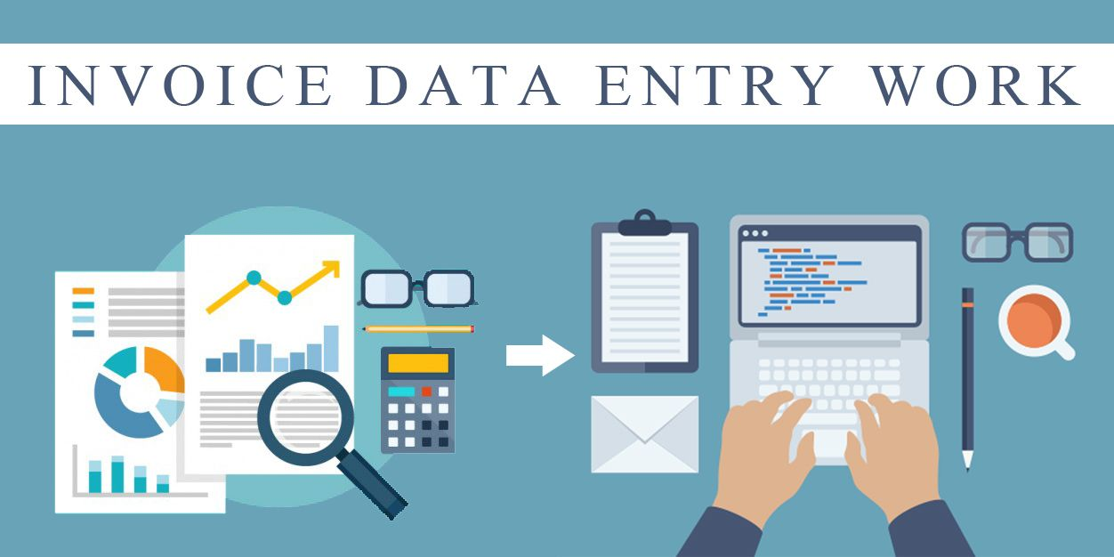 Tax Invoice Data Entry, Tax Deeds Data Entry, Invoice Data Entry - format for a bill