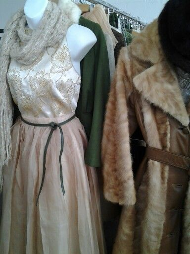 #recycling#vintage#couture#eravintagewear