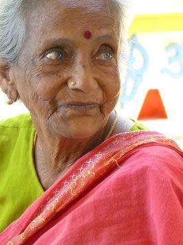 OldAge Home Aum Pranava Ashram Old age, Age