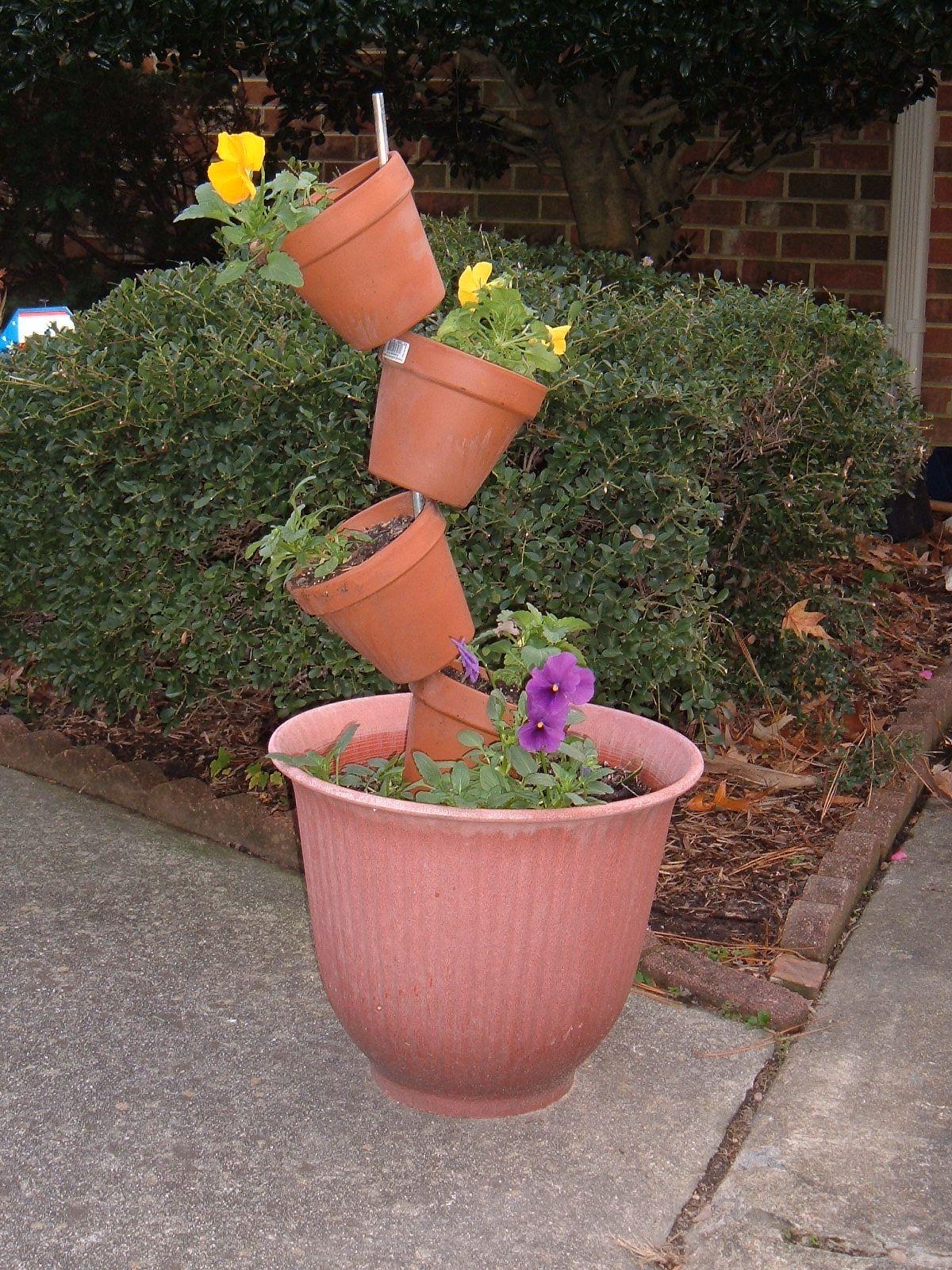 Build Your Own Amazing Planter Agoosa Garden Planters Planters Planter Pots