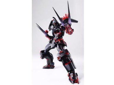 Amazon.com: Super Robot Chogokin Anti-Gurren Lagann Tamashii Exclusive: Toys & Games