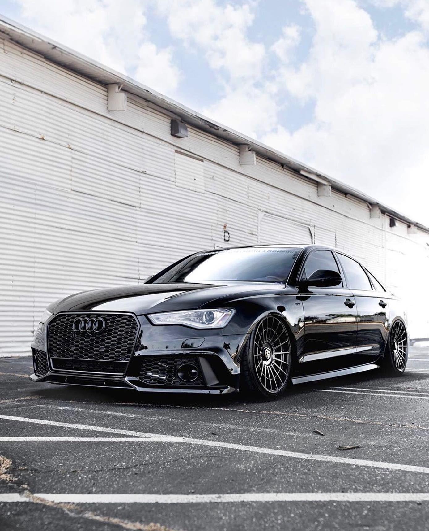 Kekurangan Audi S6 C7 Spesifikasi