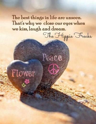 The Best Things In Life Inspiring
