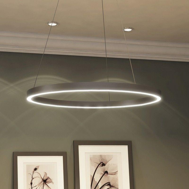 Vonn tania 24 led chandelier adjustable suspension fixture vmc31640al kitchen lightinghome