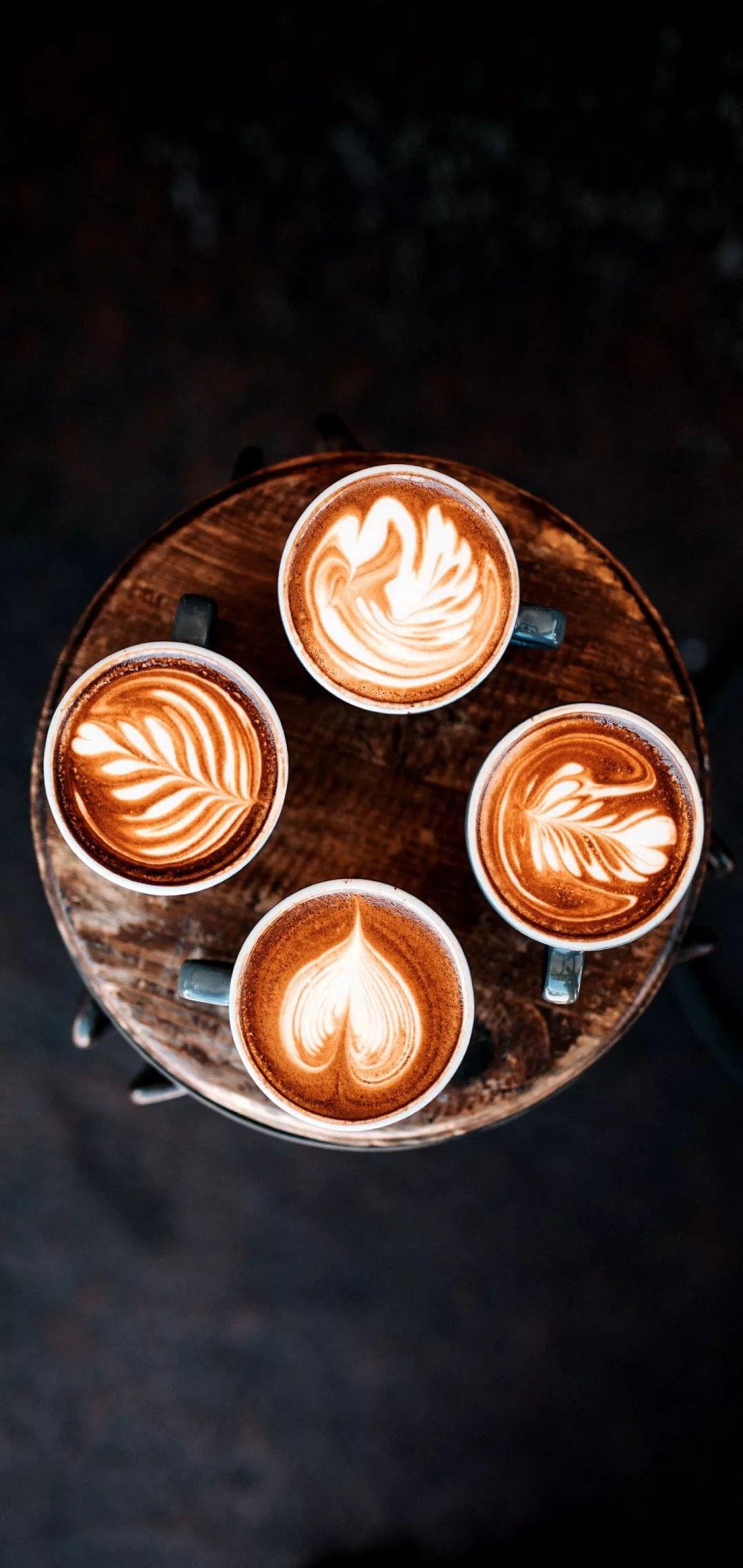 Homemade coffee creamer by Liu DingMing on Design material