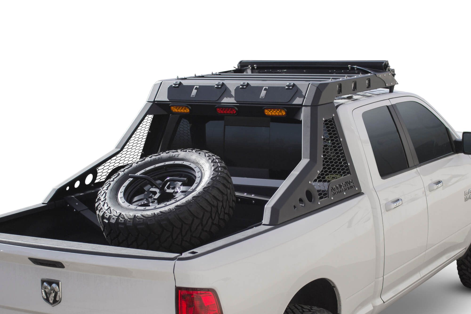 HoneyBadger Chase Rack Base (With images) Roof rack