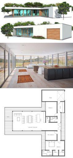 minimalist house, new home http://auroraturk.blogspot.tr
