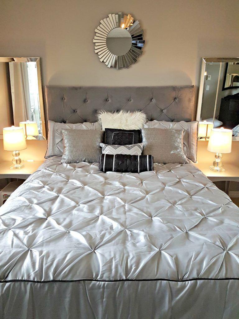 bedroom makeover stage bedroom staging for resale