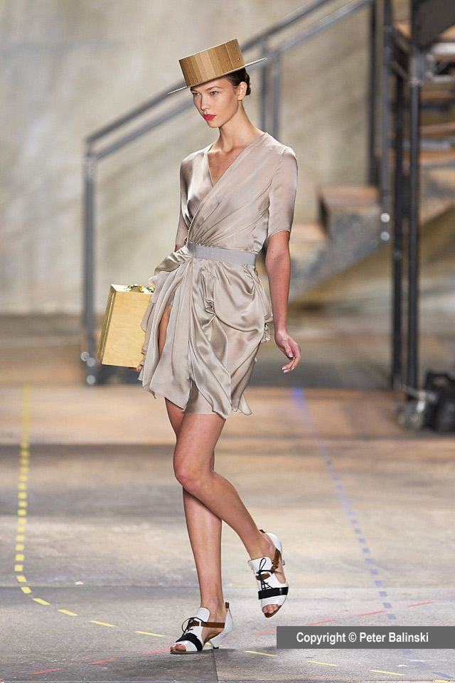 Mercedes-Benz NY Fashion Week http://www.peterbalinski.com/