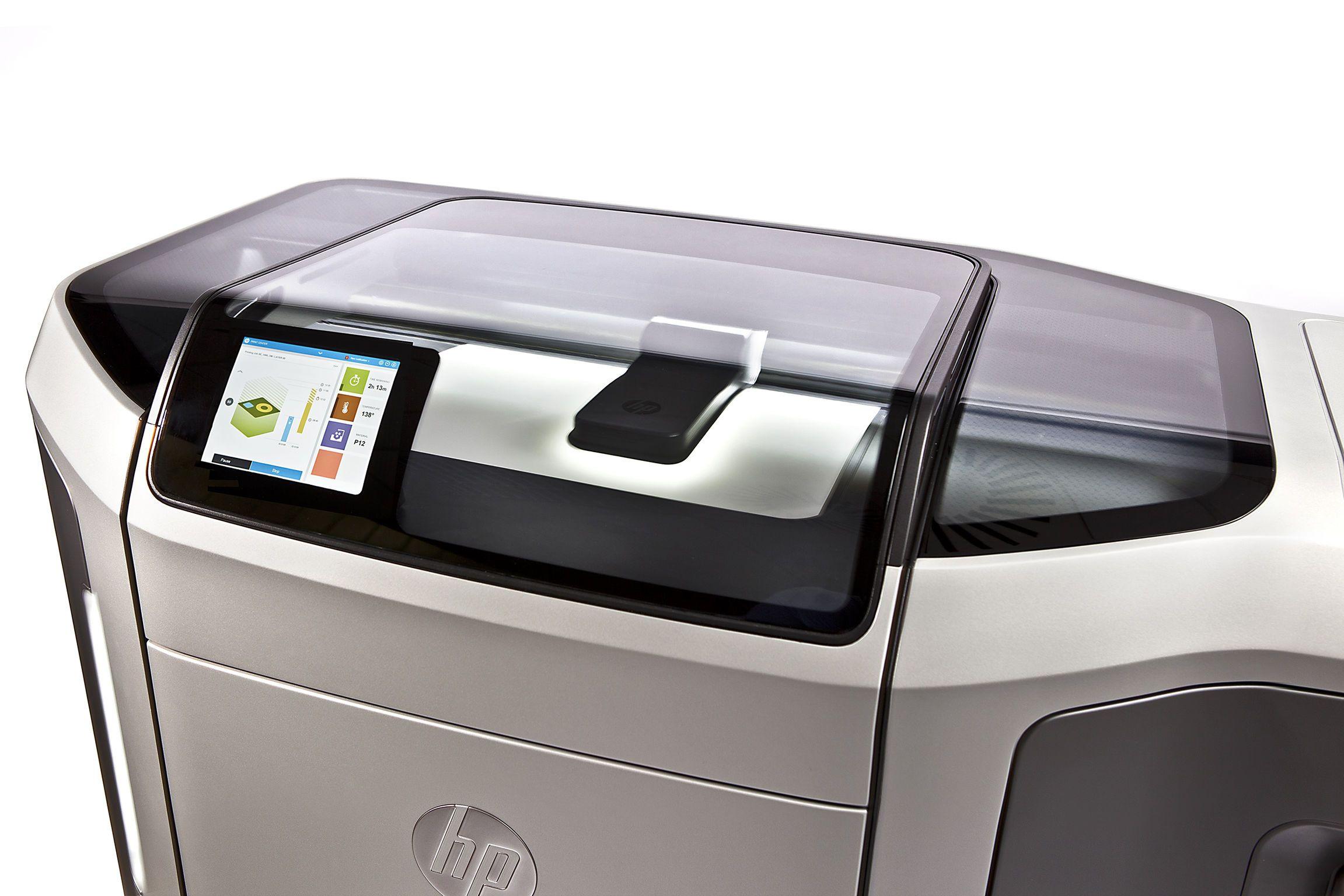 Hp Multi Jet Fusion Technology Industrial Design Sketch Machine Design Design Management