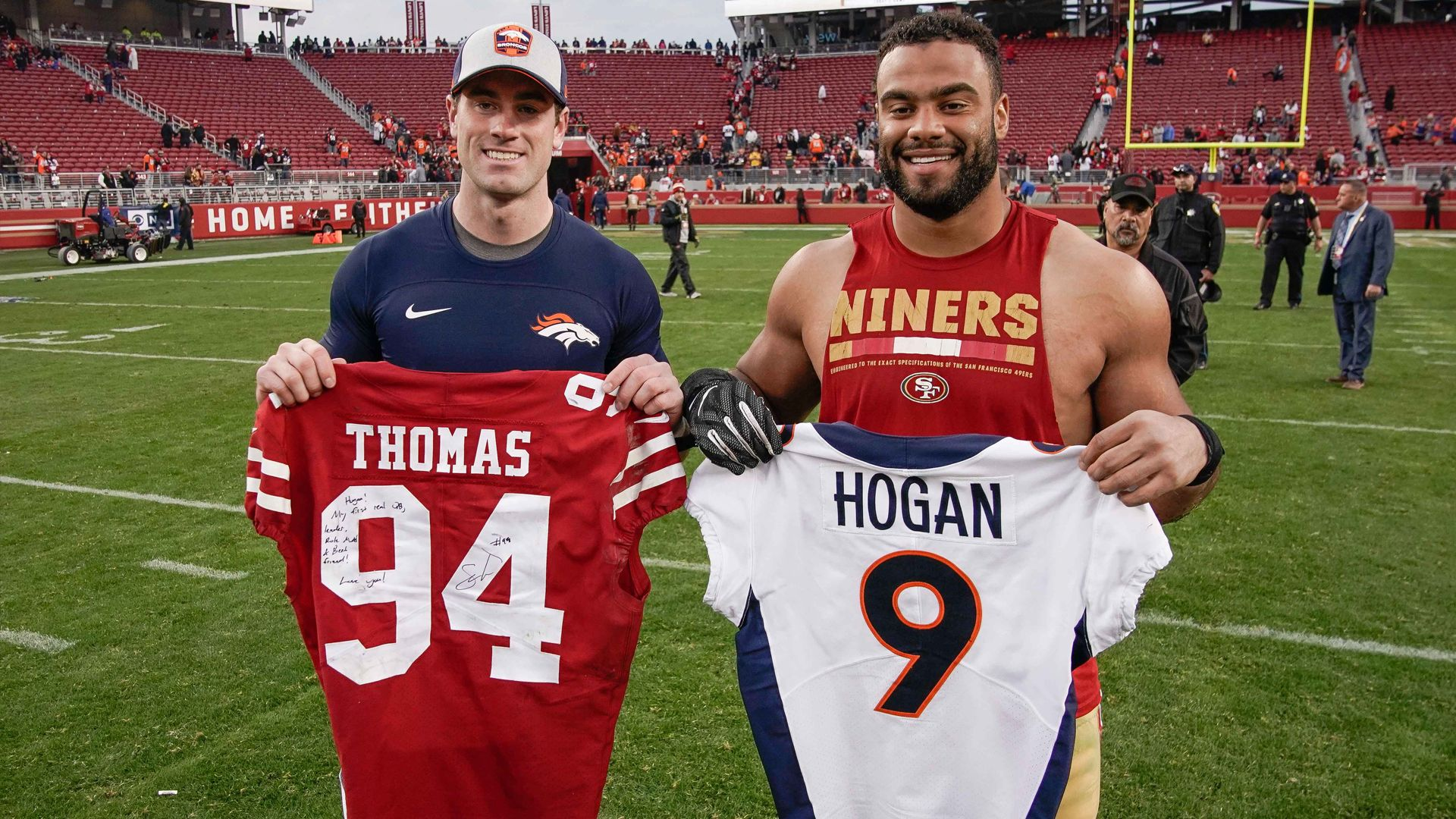 Nfl Postgame Jersey Swaps Set Players Back A Pretty Penny Https Zthnews Com 2019 12 21 Nfl Postgame Jersey Swaps Set Players B Nfl Jersey 49ers Quarterback