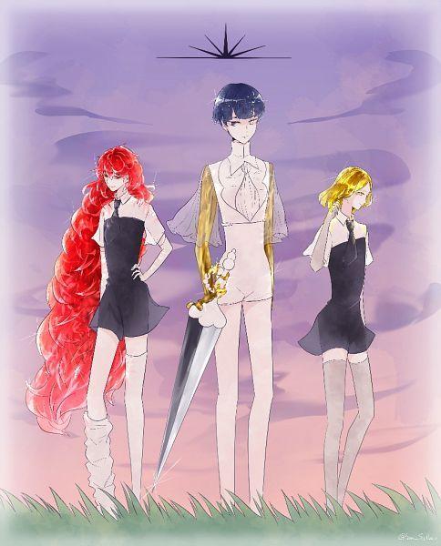 Houseki no Kuni (Land Of The Lustrous) Image #2471731 - Zerochan Anime Image Board