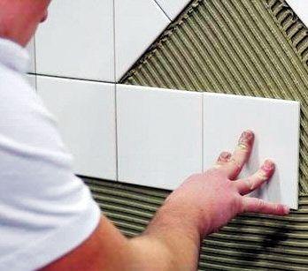 cara memilih keramik yang bagus untuk dinding dapur