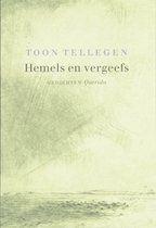 bol.com   Hemels en vergeefs, Toon Tellegen   9789021434087   Boeken