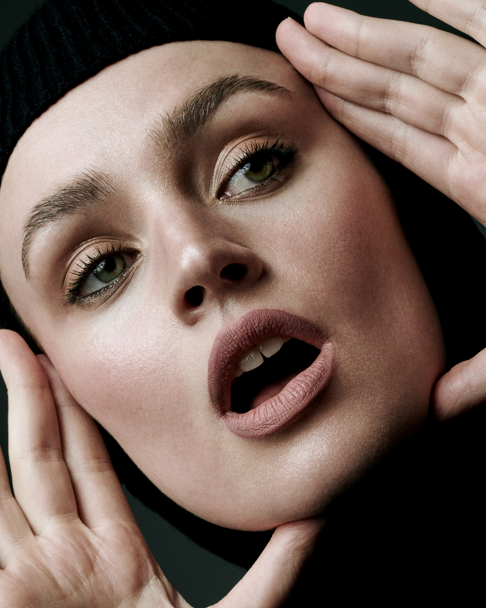 Paulina Wesolowska Exclusively for Fashion Editorials with Maddie Kulicka | Fashion Editorials Beauty Shot Beauty Editorial #closeup #beautyshot #beautyeditorial #fashionphotography #beautyphotography #fashioneditorials