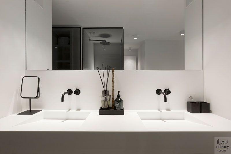 Modern appartement pinterest penthouses modern and om