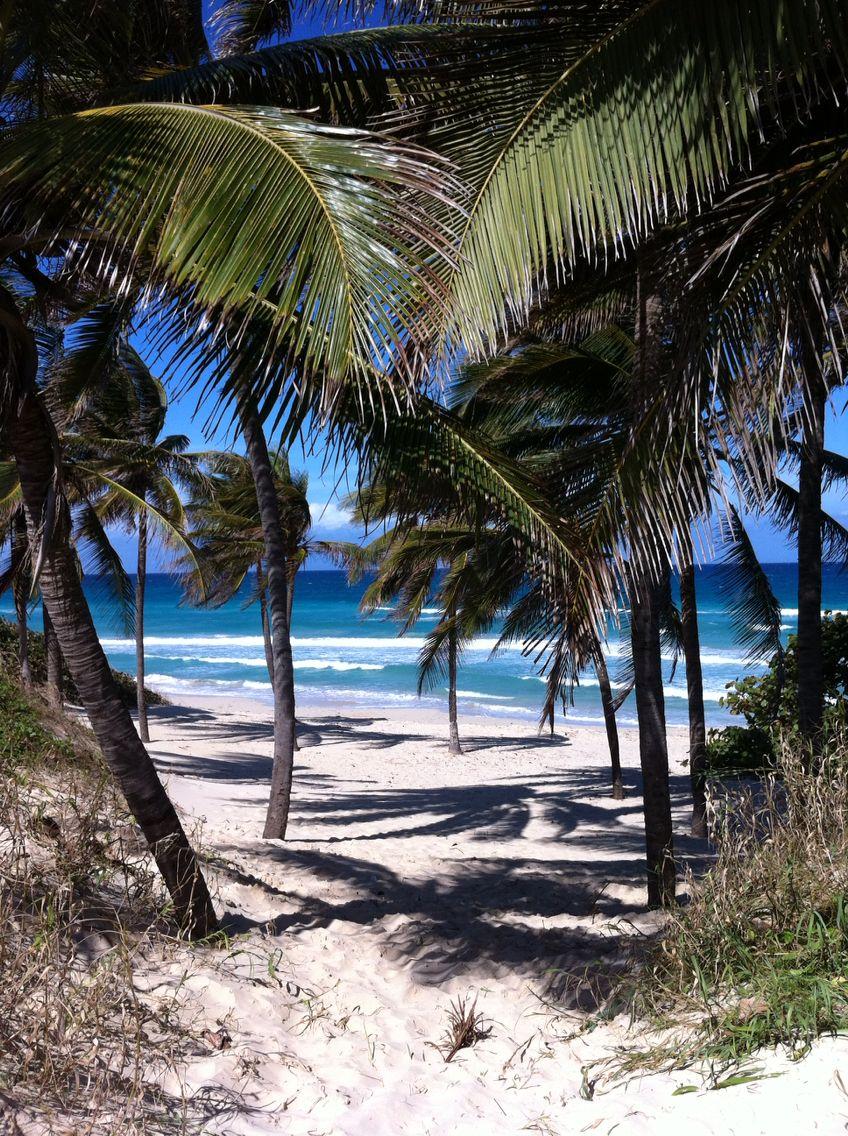 Cuba Havana Playa Del Este Best Place To Be