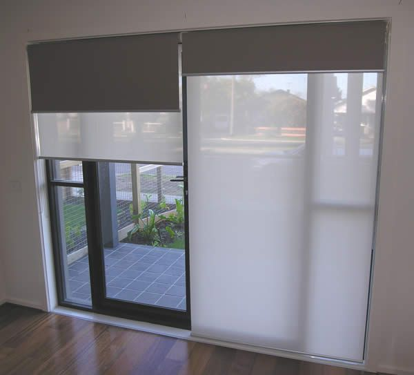 Double Roller Shades : Double roller blinds holland online dual