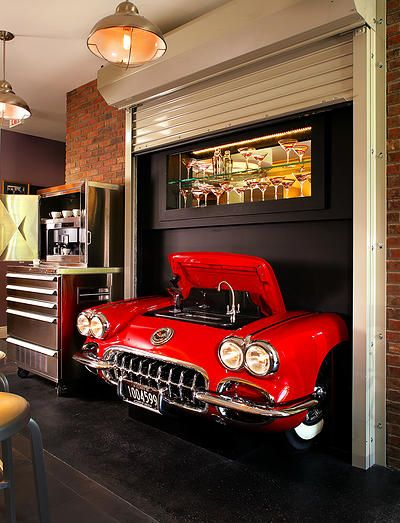 Introducing our new line of Man Cave furniture and accessories