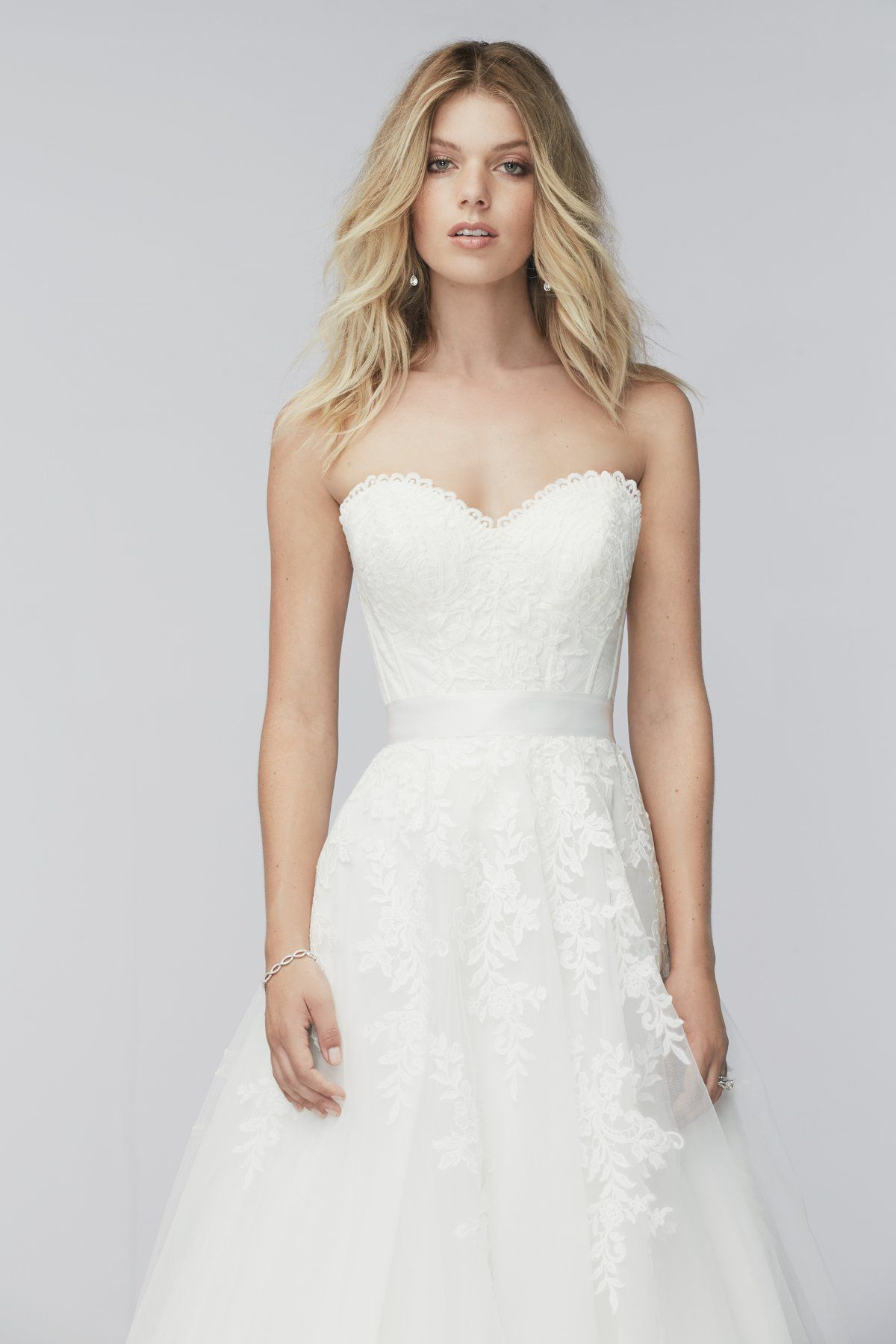 Wtoo by Watters - Liz Corset @ Town & Country Bridal Boutique - St ...
