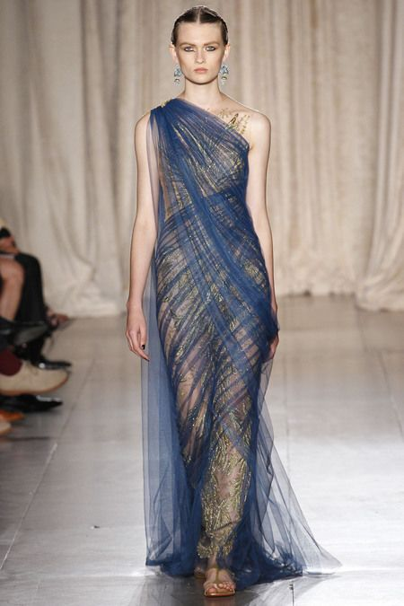 Qartheen gown for Daenerys, Marchesa   Fantasy Clothing Inspirations ...