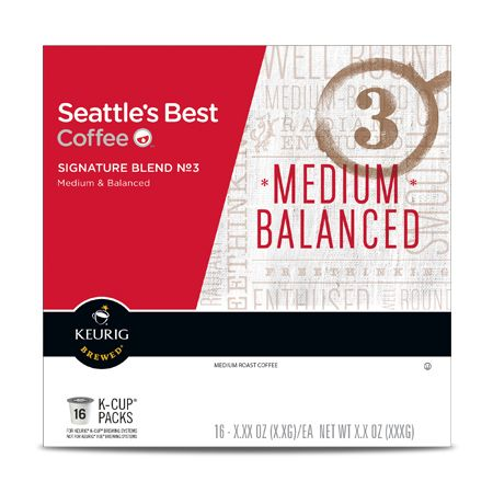 Seattle's Best Coffee: kcups signature-blend-3