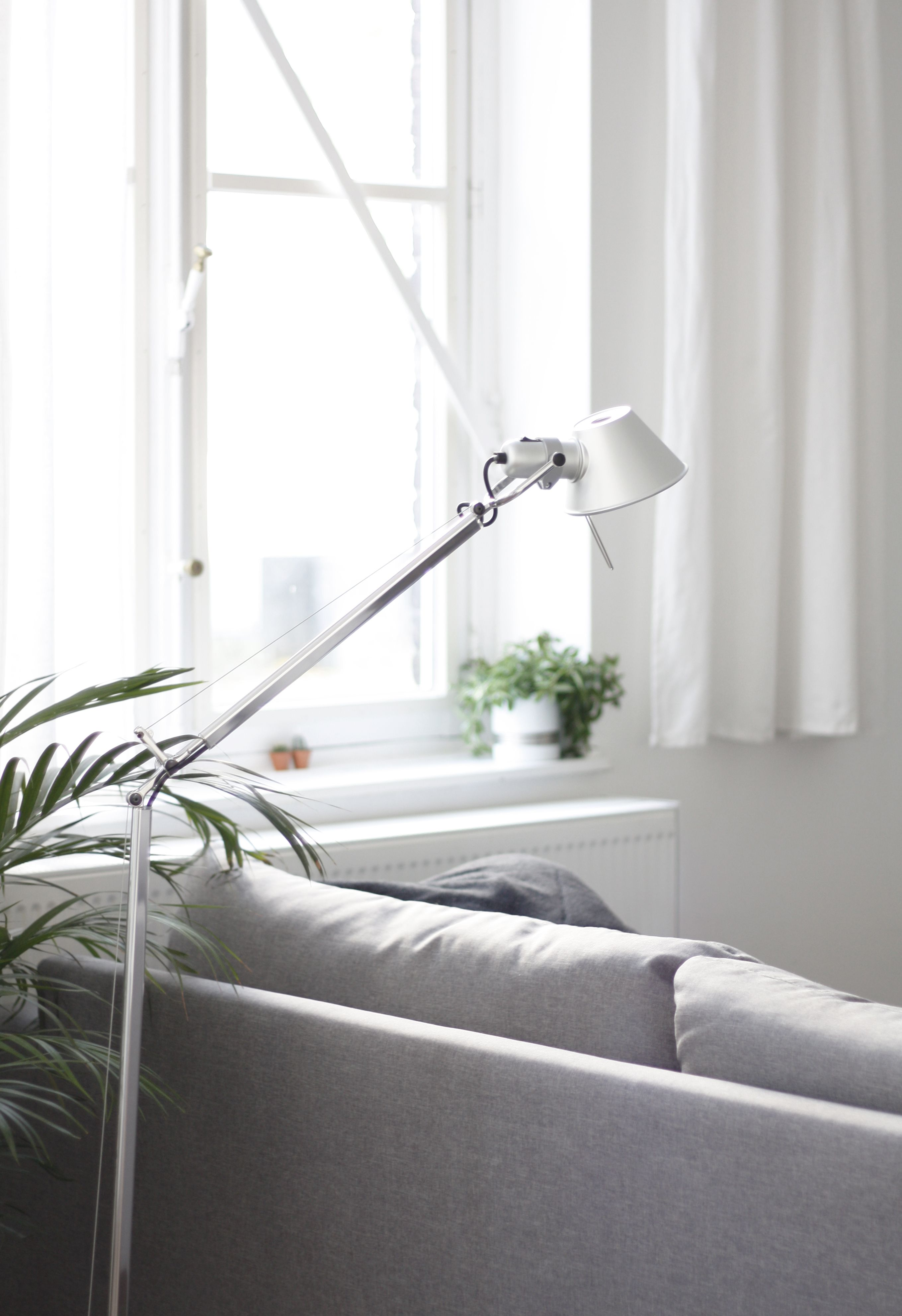 Artemide Tolomeo Lettura Artemide Lamp Desk Lamp Home Decor