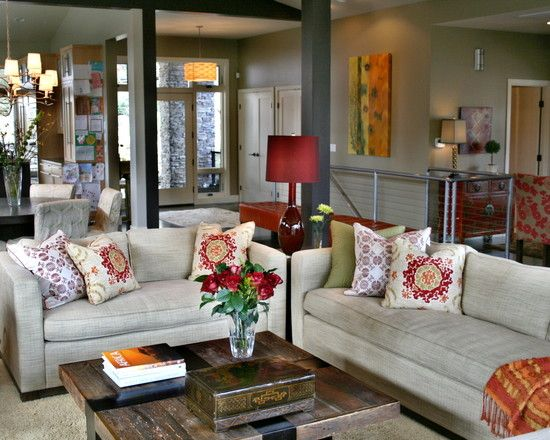 Traditional And Modern Furniture Mixed mixing modern and traditional furniture design, pictures, remodel