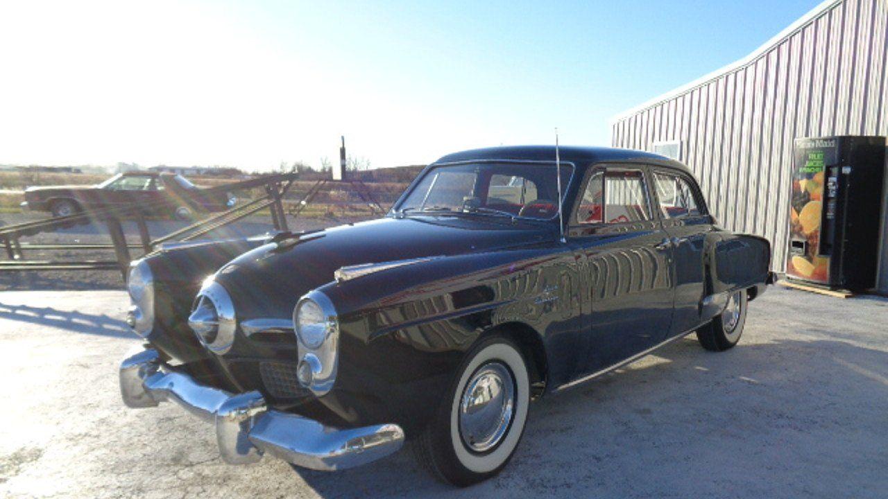 1950 Studebaker   Studebaker   Pinterest   Cars and Wheels