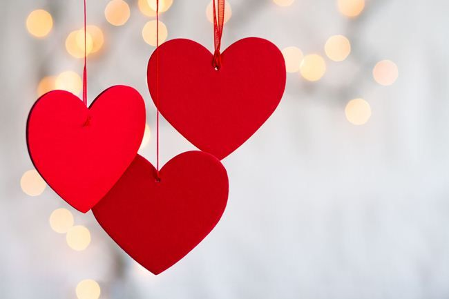 happy valentines day wishes to friends and family 2019