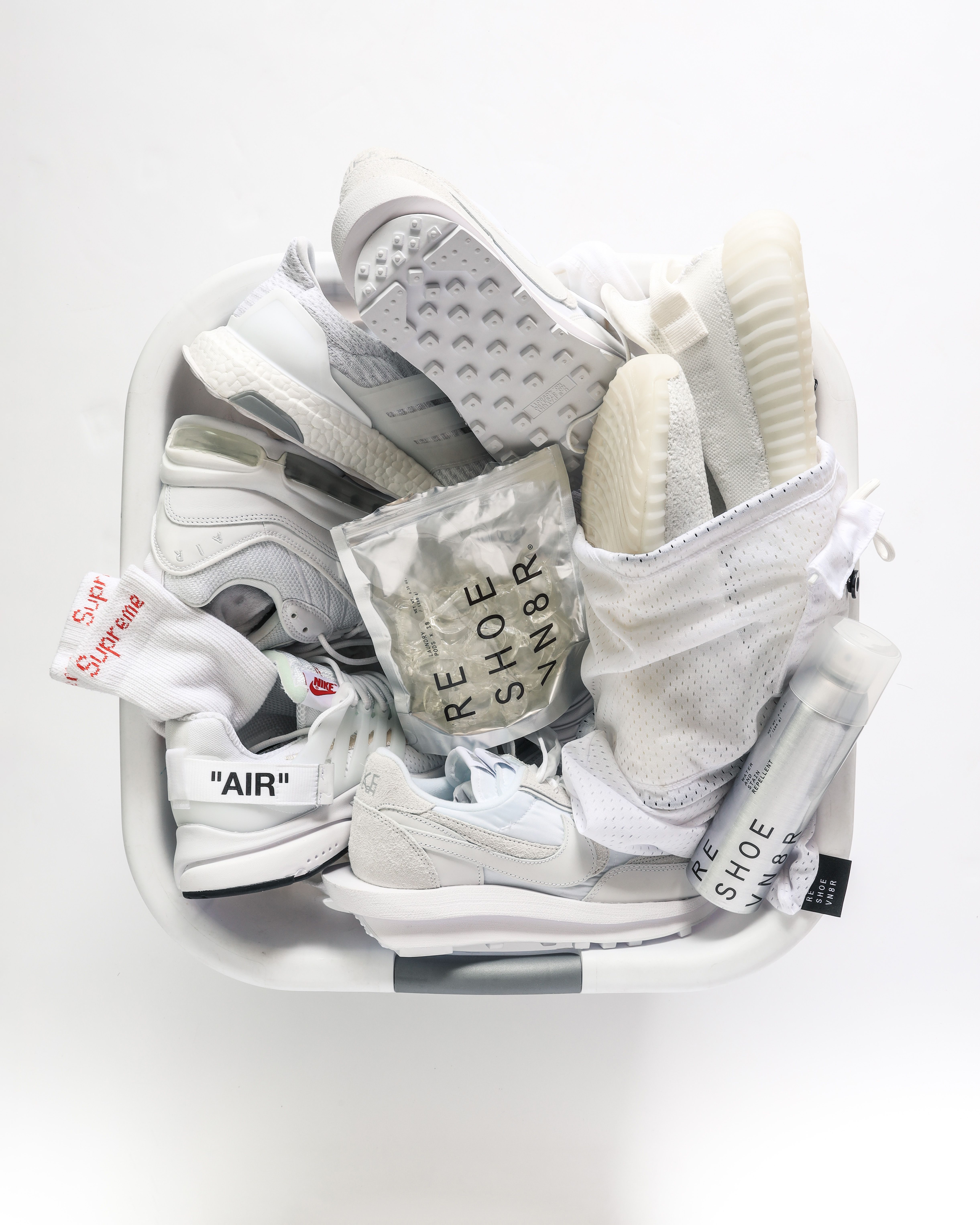 Sneaker Laundry Detergent In 2020 Laundry Detergent Laundry