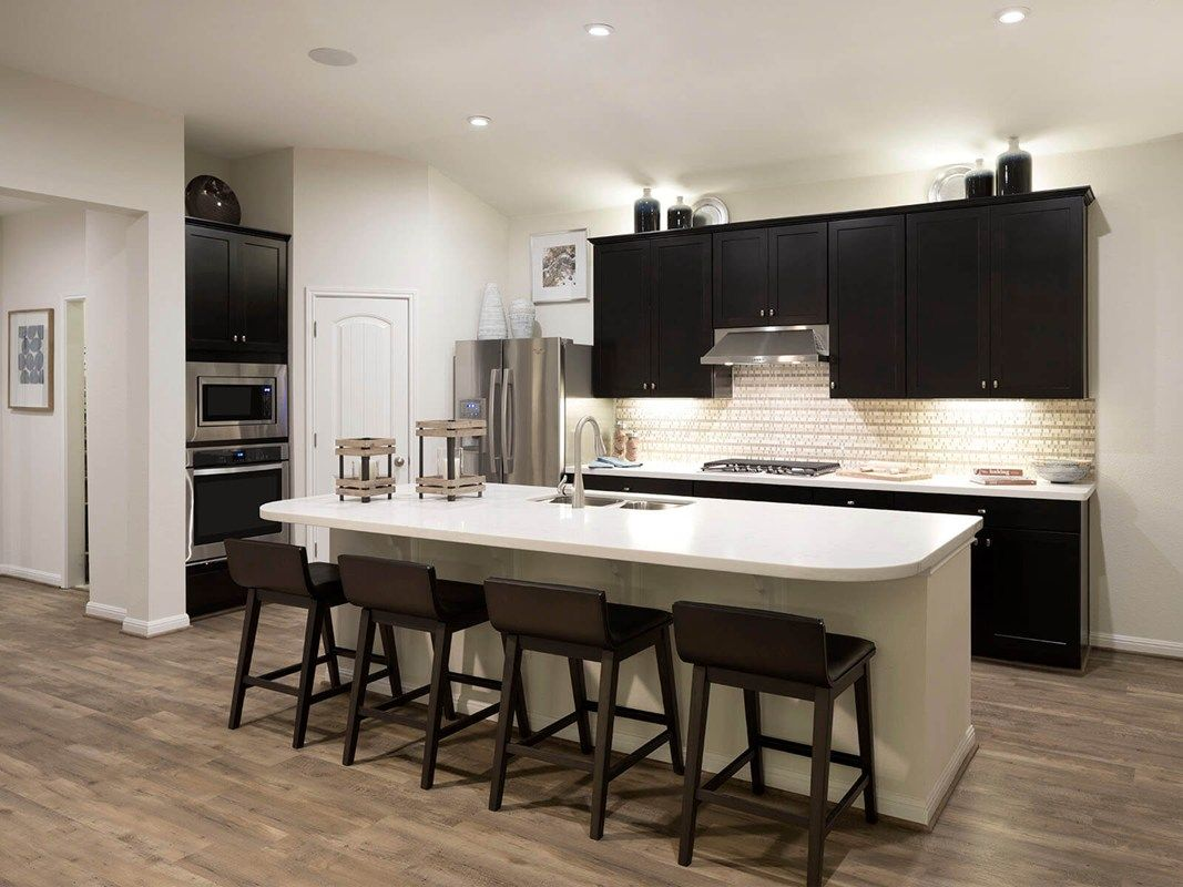 The Rio Grande 3010 By Meritage Homes At Northfields The