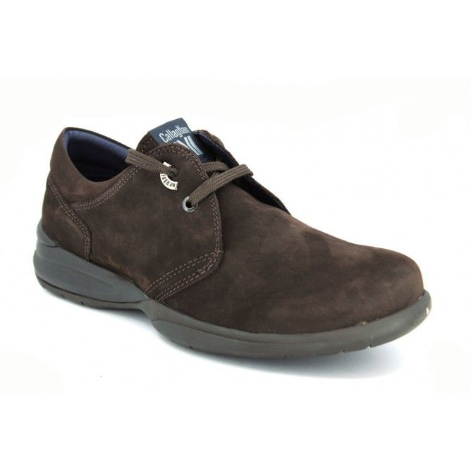 1722e602df5 Callaghan Adaptaction 87300 Arrow Zapatos Casual de Cordones para Hombres