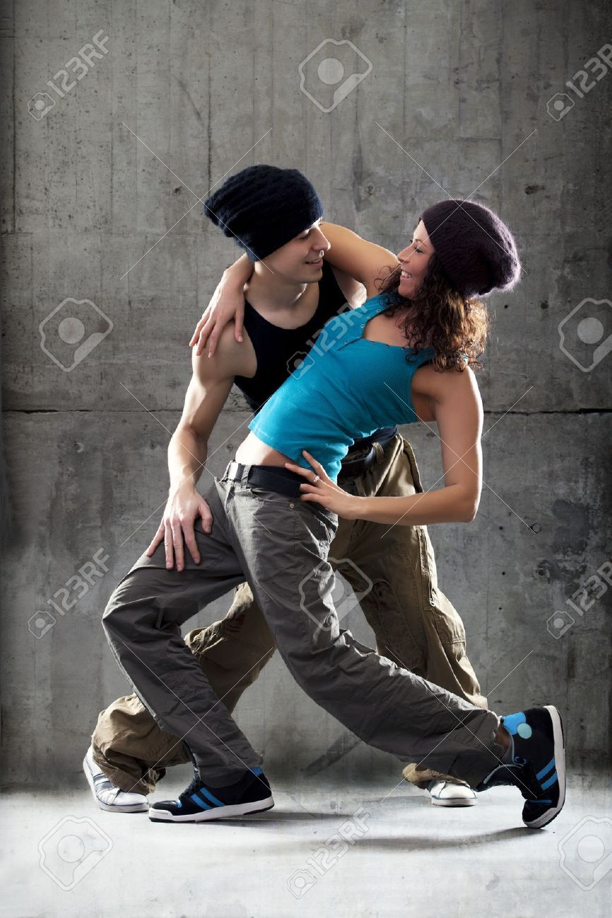 How to learn to dance? Is it possible to do so without ...