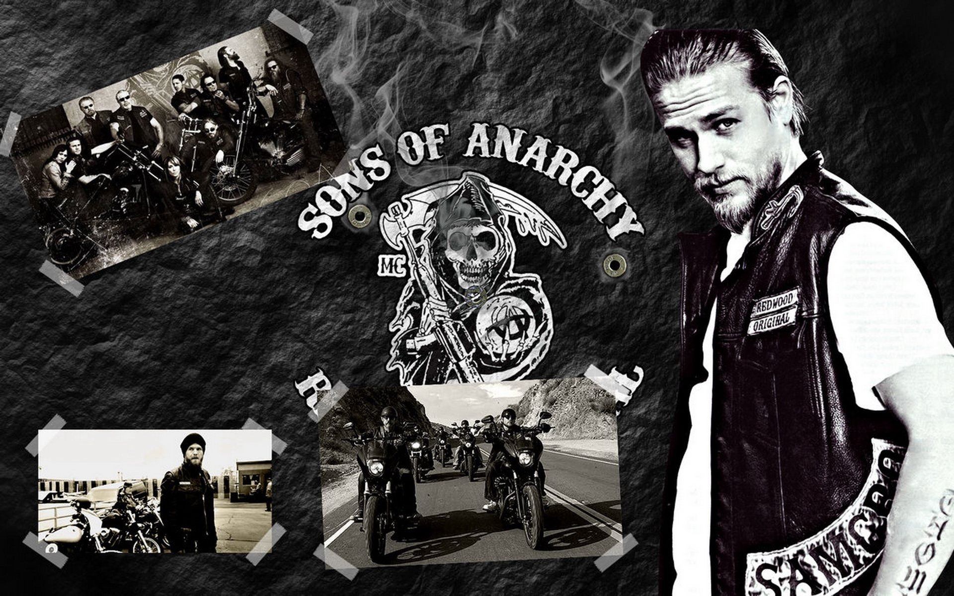 Sons Of Anarchy Wallpaper Sons Of Anarchy Backgrounds 4k