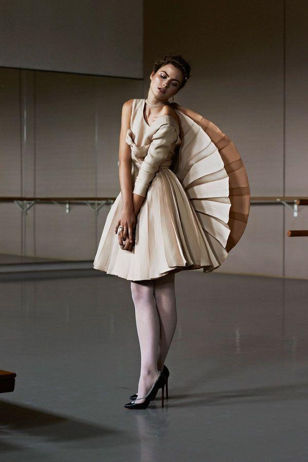 Simone Doreleijers Paul Bellaart Dejemosdediscutir 4 [Dejemos de discutir] Prima Ballerina by Paul Bellaart