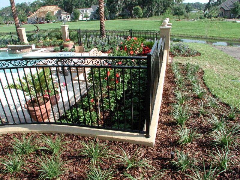 backyard landscape design ideas pictures southern california ...