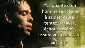Monsieur Brel