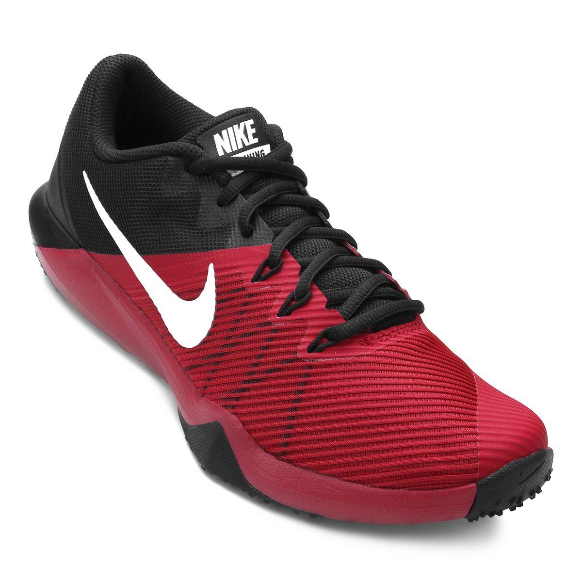 0b41a1d84f8 Exercite-se com máximo conforto usando Tênis Nike Retaliation TR! Este tênis  masculino possui