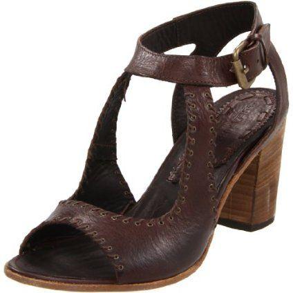 Area Forte Women's Ad1427 Sandal