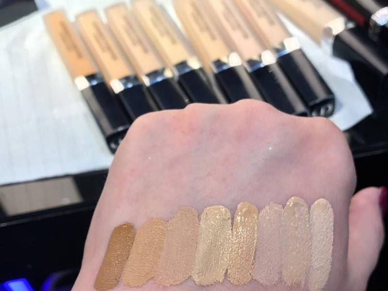 Diorskin Nude Skin-Glowing Foundation by Dior #4