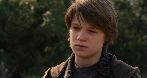 Supernatural S Colin Ford Goes Under The Dome For Cbs Drama