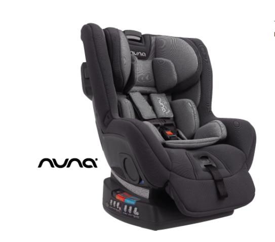 Nuna Rava Convertible Car Seat Giveaway Car seats, Best