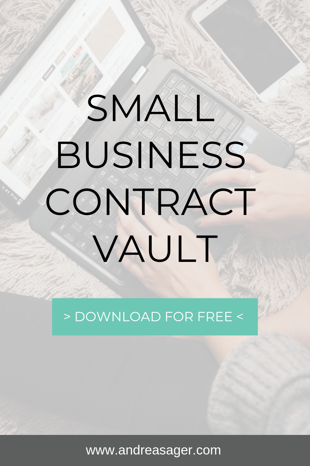 Small business contract vault - download the following for free